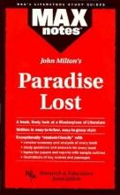 Ruth, Corinna Siebert Paradise Lost (Maxnotes Literature Guides)
