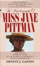 Gaines, Ernest Autobiography of Miss Jane Pittman
