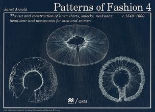 Arnold, Janet Patterns of Fashion 4