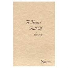 Javan A Heart Full of Love