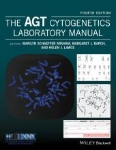 Arsham, Marilyn S. The AGT Cytogenetics Laboratory Manual