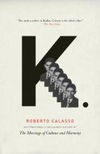 Calasso, Roberto K