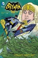 Parker, Jeff Batman `66, Volume 2