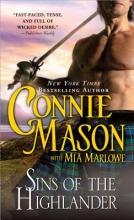 Mason, Connie  Mason, Connie,   Marlowe, Mia,   Marlowe, Mia Sins of the Highlander