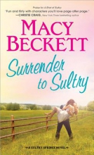 Beckett, Macy Surrender to Sultry