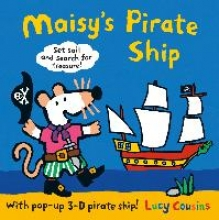 Cousins, Lucy Maisy`s Pirate Ship