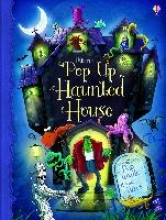 Taplin, Sam Pop-Up Haunted House