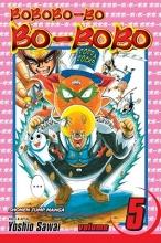 Sawai, Yoshio Bobobo-Bo Bo-Bobo 5