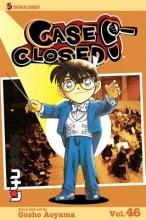 Aoyama, Gosho Case Closed 46