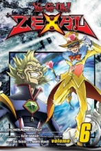 Yoshida, Shin Yu-Gi-Oh! Zexal 6