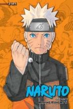 Kishimoto, Masashi Naruto 3-in-1 Edition 16