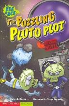 Hoena, Blake A. The Puzzling Pluto Plot