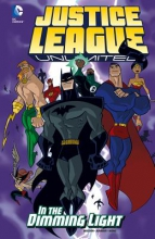 Beechen, Adam Justice League Unlimited 6