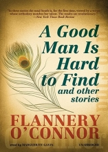 O`Connor, Flannery A Good Man is Hard to Find