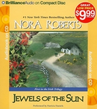 Roberts, Nora Jewels of the Sun