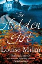 Millar, Louise Hidden Girl