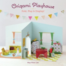 Voun Lee, Huy Origami Playhouse