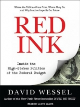 Wessel, David Red Ink