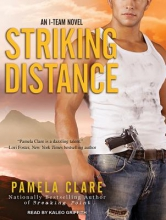 Clare, Pamela Striking Distance