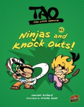 Richard, Laurent #2 Ninjas and Knock Outs!