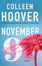 Hoover, Colleen November 9