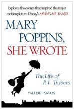 Lawson, Valerie Mary Poppins, She Wrote