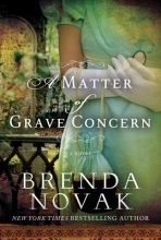 Novak, Brenda A Matter of Grave Concern