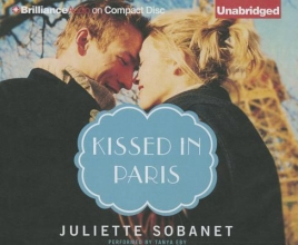 Sobanet, Juliette Kissed in Paris