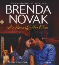 Novak, Brenda A Home of Her Own