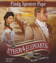 Pape, Cindy Spencer Ether & Elephants