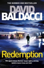 David Baldacci, Redemption
