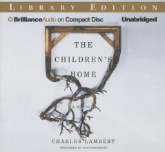 Lambert, Charles The Children`s Home