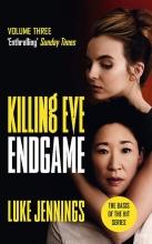 Luke Jennings , Killing Eve: Die For Me
