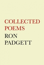 Padgett, Ron Collected Poems