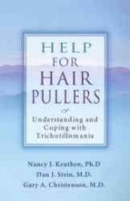 Nancy J. Keuthen Help For Hair Pullers