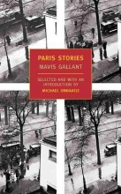 Gallant, Mavis Paris Stories