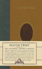 Dickens, Charles Oliver Twist