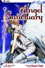 Yuki, Kaori Angel Sanctuary, Vol. 2