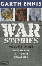 Ennis, Garth War Stories 3