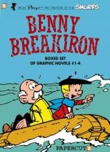 Peyo Benny Breakiron Boxed Set