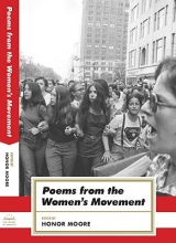 Poems from the Women`s Movement