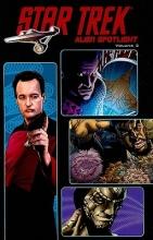 Schmidt, Arne Star Trek Alien Spotlight 2