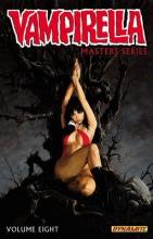 Carey, Mike Vampirella Masters Series 8