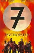 Vehlmann, Fabien 7 Psychopaths