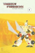 Furman, Simon Transformers Spotlight Omnibus 2