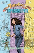 Knave, Adam P. Amelia Cole and the Impossible Fate