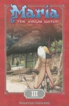 Ishikawa, Masayuki Maria the Virgin Witch 3