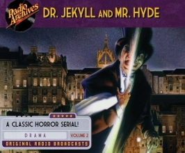 Stevenson, Robert Louis Dr. Jekyll and Mr. Hyde, Volume 2