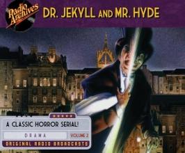 Stevenson, Robert Louis Dr. Jekyll and Mr. Hyde, Volume 2