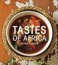 Kamanga, Justice Tastes of Africa